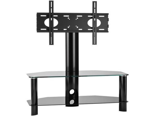 "OmniMount Modena 47FP 37""- 47"" Black TV Stand"