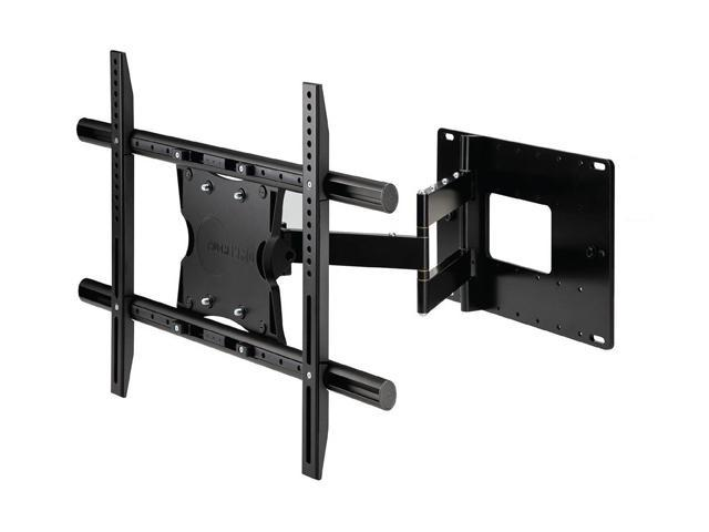 """OMNIMOUNT 48ARMUAB 37""""-50"""" Articulating TV wall mount LED & LCD HDTV up to VESA 800x400 max load 125 lbs for Samsung, Vizio, ..."""