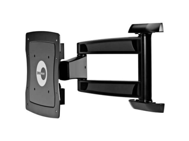 """OmniMount ULPC-M Black 23"""" - 42"""" Ultra Low Profile Cantilever Wall Mount"""