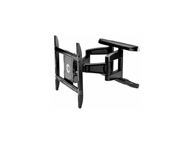 """OmniMount ULPC-X Black 42"""" - 75"""" Extra Large Low Profile Cantilever Wall Mount"""