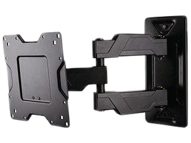 """OMNIMOUNT 45-305 37""""-63 Full Motion TV wall mount LED & LCD HDTV up to VESA 600x400 max load 80 lbs Compatible with Samsung, ..."""