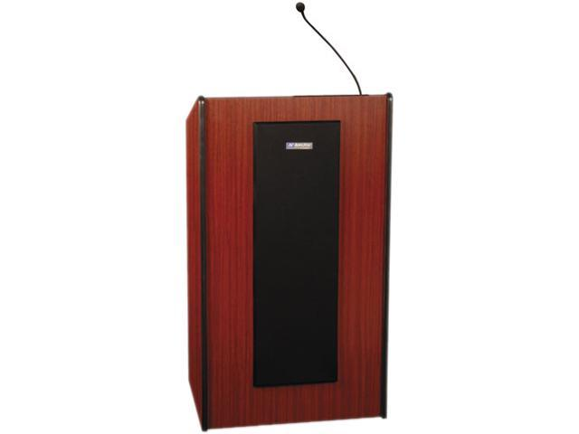 AmpliVox S450-MH Presidential Plus Lectern with sound system