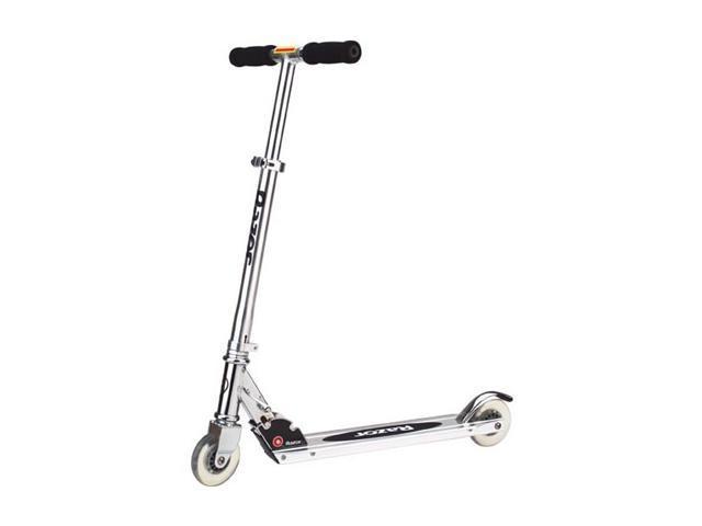 Razor 13003A-CL Clear A Kick Scooter