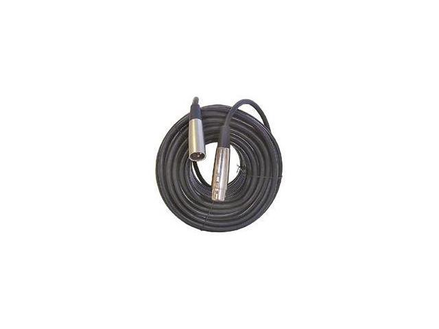 Nady Model XC-25 25 ft. XLR to XLR Microphone Cable F-F