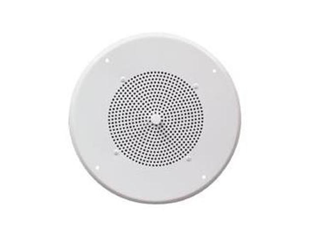 "8"" Speaker Grille w/ Volume Control"