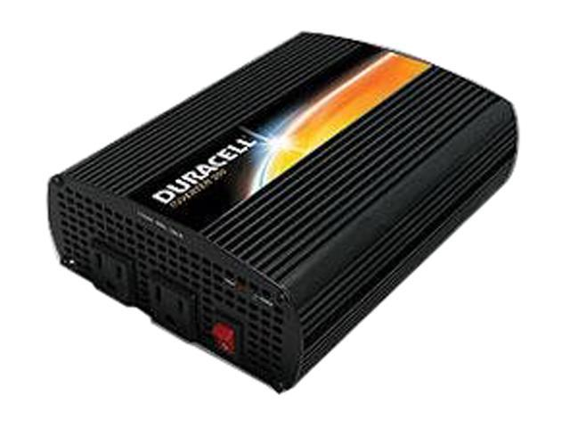 Duracell 813-0307 300W DC to AC Power Inverter