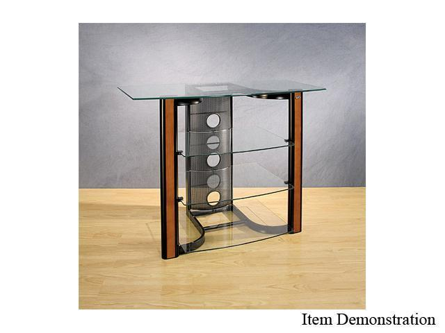 "Bell'O AVSC-2123 Up to 42"" Cherry Contemporary Tall Design Audio/Video System"