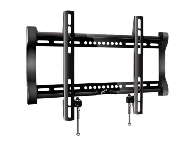 "Bell'O 7740B Black 32"" - 47"" Fixed Ultra Low Profile Wall Mount"