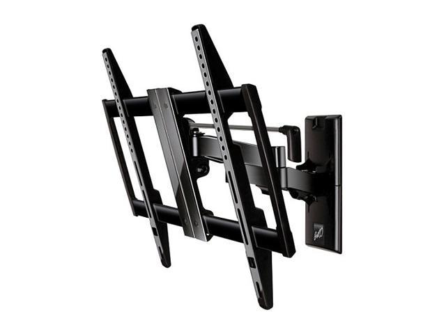 """BellO 7845B 32""""-55"""" Full Motion TV wall mount LED & LCD HDTV up to VESA 600x400 max load 80 lbs Compatible with Samsung, ..."""