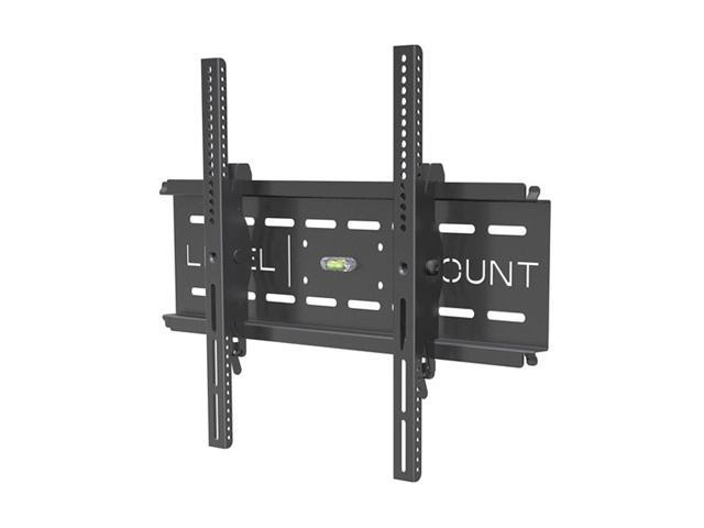 Level Mount DC50T Black 26