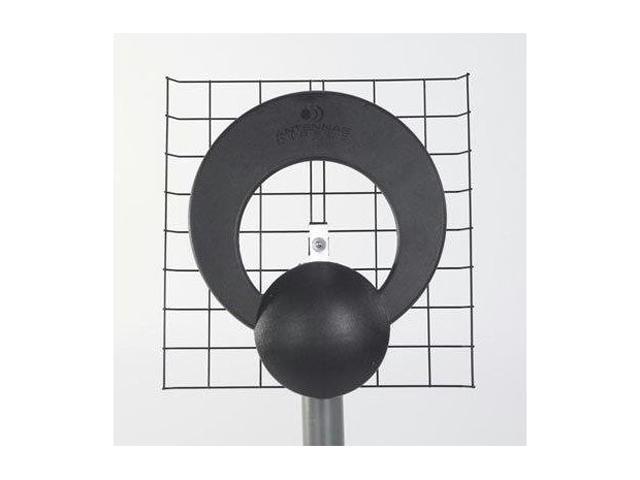 Antennas Direct C1 Outdoor Medium-Range Digital HDTV Antenna