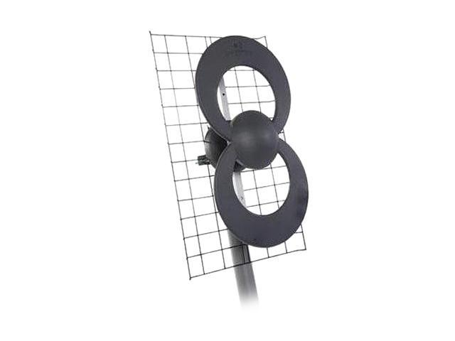 Antennas Direct C2 Outdoor Long-Range Digital TV (DTV) Antenna