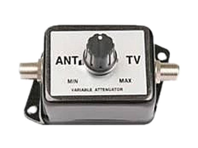 Antennas Direct 1296F Variable Attenuator