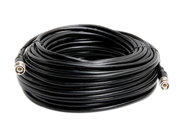 Comprehensive BB-C-100HR 100 ft. HR Pro Series Premium High Resolution BNC Plug to Plug Video Cable 100ft
