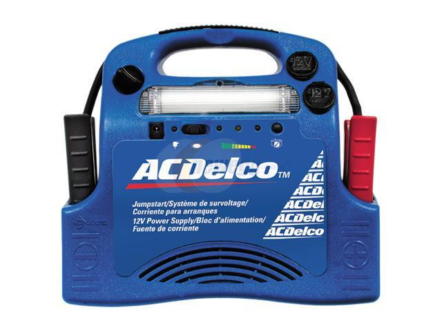 ACDelco 59-254U Heavy-Duty Jump-Start