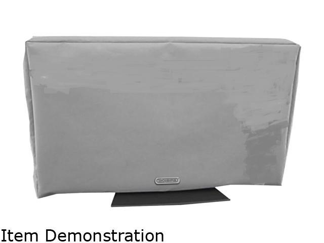 "Solaire SOL55G 55"" Outdoor TV Cover for 52"" - 57"" HDTVs"