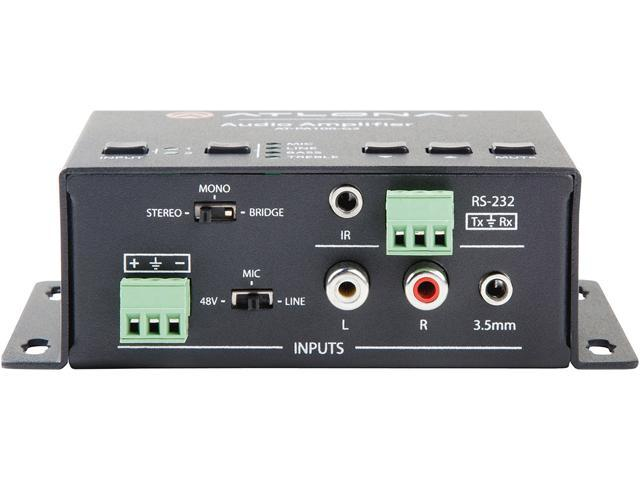 Atlona AT-PA100-G2 Stereo Stereo/Mono Audio Amplifier