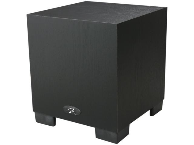 """MartinLogan Dynamo 300 8"""" Stereo/Home Theater Subwoofer Single"""