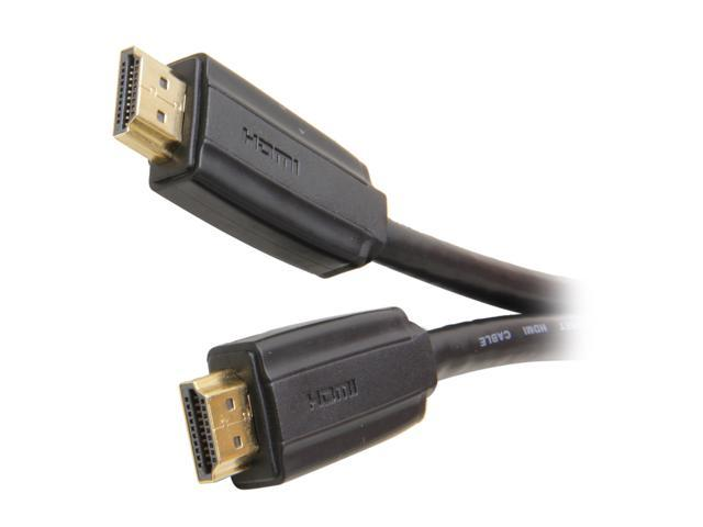 Kanex High Speed HDMI Cable with Ethernet - 6 ft Model HDMI6FTKNX
