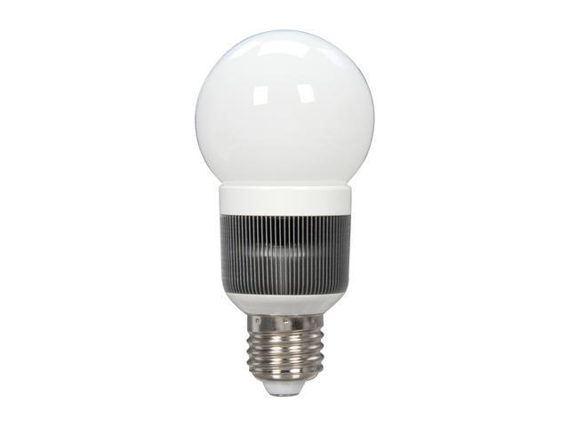 GPI Ledplux Dimmable 7 Watt A19 OMNI LED Light Bulb Soft White 3000K - UL Listed