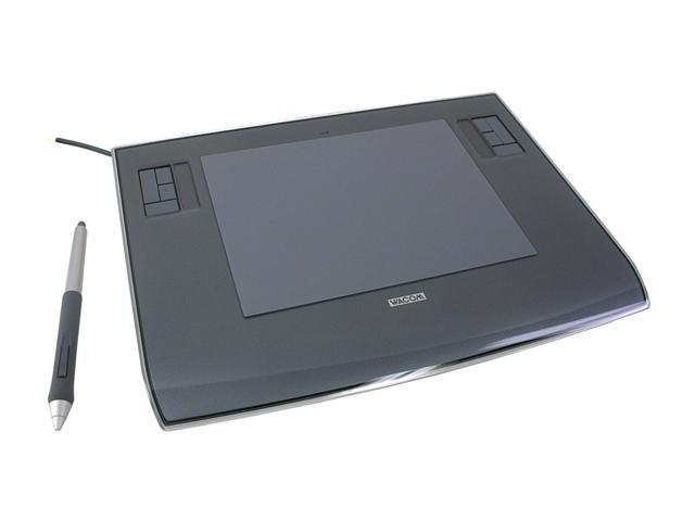 "Wacom Intuos 3 6"" x 8"" Active Area USB Tablet"
