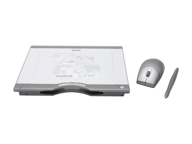 "Wacom CTE630BT 5.94"" x 8.22"" Active Area Bluetooth Tablet"