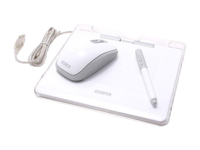 "Wacom Graphire CTE440W 3.65"" x 5.02"" Active Area USB Tablet"