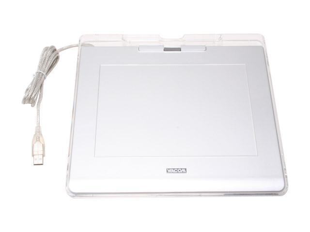 "Wacom Graphire4 CTE640S 6"" x 8"" Active Area USB Tablet"