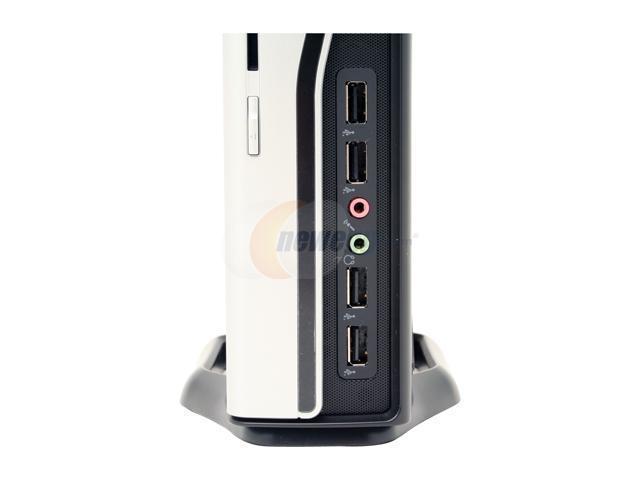 Acer Power AP2000-UP651C Pentium 4 651(3.4GHz) 512MB DDR2 80GB Intel GMA 3000 Windows Vista Business