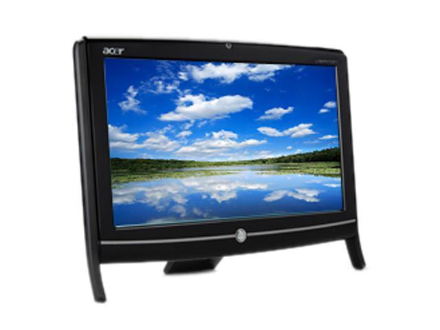 """Acer All-in-One PC Veriton Z VZ2620G-Ui52400W (PQ.VDGP3.001) Intel Core i5 2400S (2.50 GHz) 4 GB DDR3 500 GB HDD 20"""" Windows ..."""