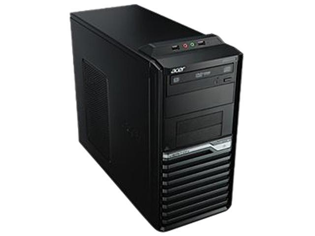 Acer Veriton Desktop Computer - Intel Core i7 i7-3770 3.40 GHz