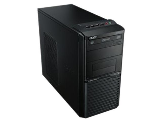 Acer Veriton Desktop Computer - Intel Core i3 i3-3220 3.30 GHz