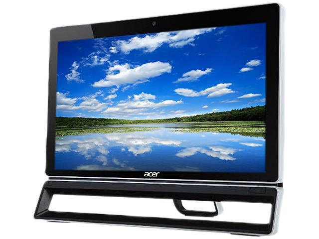Acer Aspire All-in-One Computer - Intel Pentium G645 2.90 GHz - Desktop
