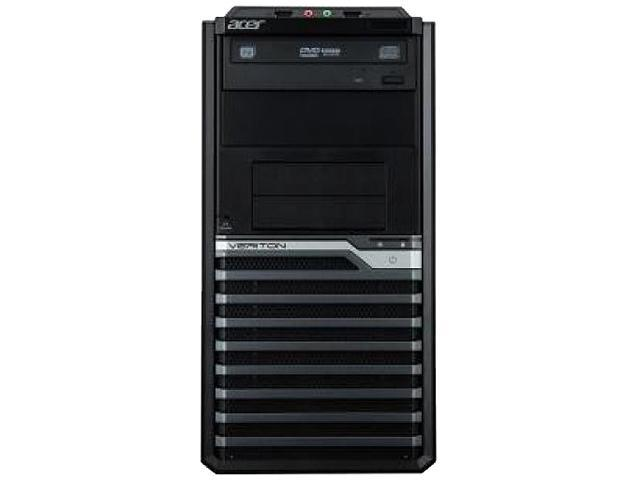 Acer Desktop PC DT.VHHAA.004 Intel Core i5 4430 (3.00 GHz) 4 GB DDR3 500 GB HDD Windows 8 Pro