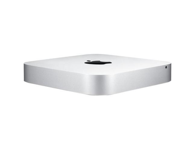 Apple Mac mini MC936LL/A Mac mini with Lion Server Intel Core i7 2.0GHz 4GB DDR3 Dual 500GB HDD Capacity Intel HD Graphics 3000 MacOS X 10.7 / MacOS X Server 10.7 Unlimited-Client