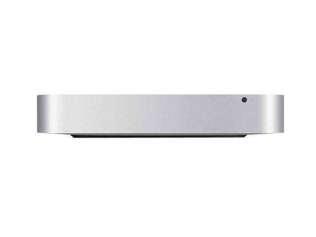 Apple Mac mini MC936LL/A Mac mini with Lion Server Intel Core i7 2.0GHz 4GB DDR3 Dual 500GB HDD Capacity Intel HD Graphics 3000 MacOS X 10.7 / MacOS X Server 10.7 Unlimited-Client