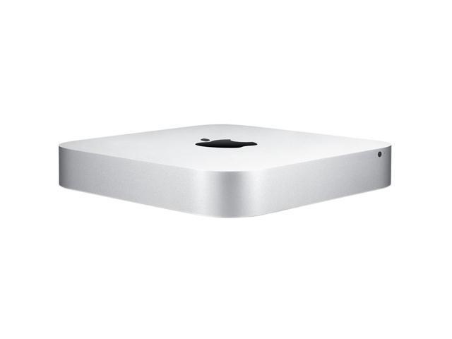 Apple Mac mini MC815LL/A Mac mini Intel Core i5 2.3GHz 2GB DDR3 500GB HDD Capacity Intel HD Graphics 3000 Mac OS X v10.7 Lion