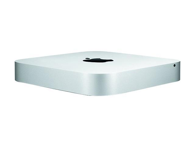 Apple Mac Mini Desktop PC Mac mini MD388LL/A 2.3 GHz 4 GB DDR3 Mac OS X v10.8 Mountain Lion
