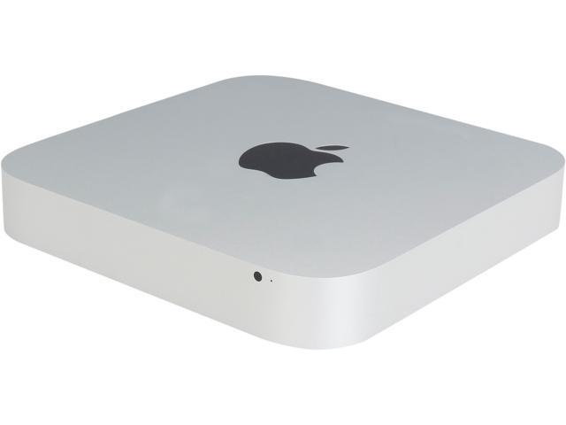 Apple Mac Mini Desktop PC with Lion Server Mac mini MD389LL/A 2.3 GHz Mac OS X v10.8 Mountain Lion