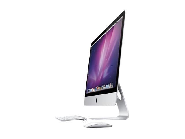 Apple Desktop PC iMac MD093LL/A 2.70 GHz 8 GB DDR3 1 TB HDD NVIDIA GeForce GT 640M Mac OS X v10.8 Mountain Lion