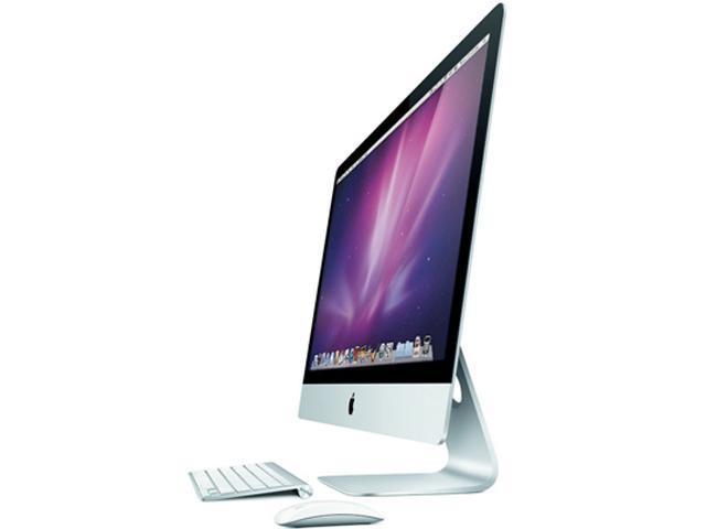 Apple iMac with 27