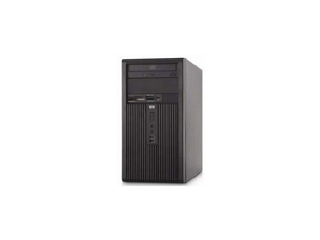 HP Compaq dx2200(EN288UT#ABA) Desktop PC Pentium 4 524(3.06GHz) 1GB DDR2 80GB HDD Capacity ATI Radeon Xpress 200 Integrated Windows XP Professional