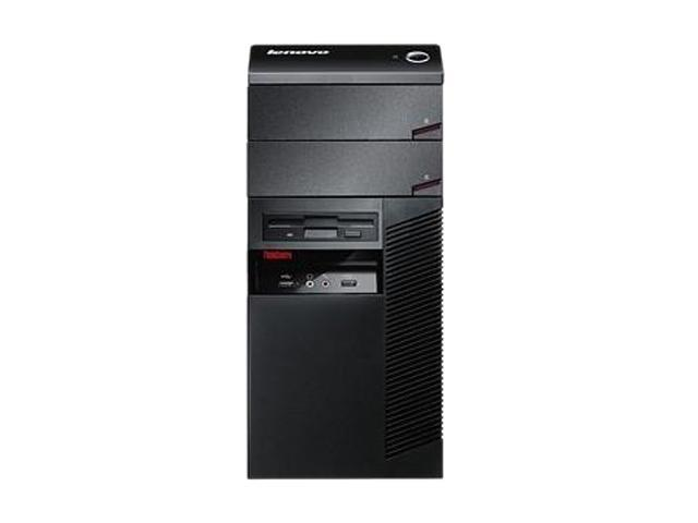 ThinkCentre Desktop PC A58e(0841A5U) Pentium E5300 (2.60 GHz) 2 GB DDR2 250 GB HDD Intel GMA 3100 Windows 7 Professional