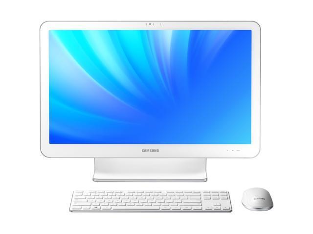 Samsung ATIV One 5 Style DP515A2G-K02US All-in-One Computer - AMD A-Series A6-5200 2 GHz - 4GB DDR3L - 1TB HDD - Windows 8.1 - Desktop ...