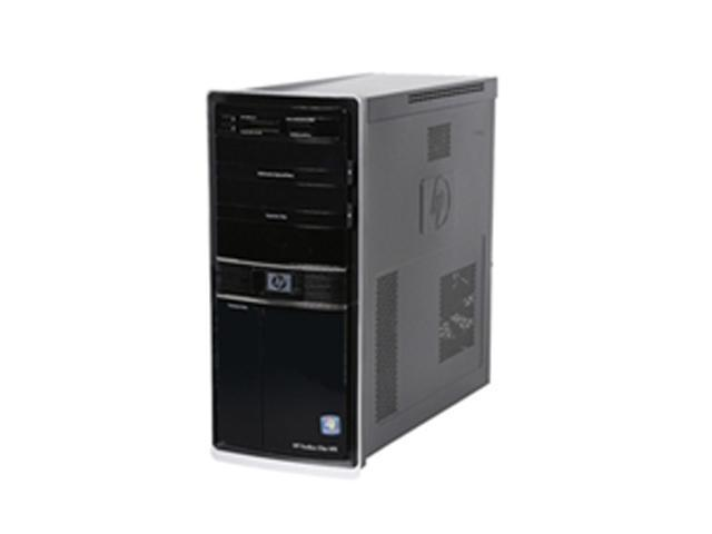 HP Desktop PC Pavilion Elite HPE-257c (BK424AAR#ABA) Intel Core i7 860 (2.80 GHz) 8 GB DDR3 1 TB HDD ATI Radeon HD 5570 Windows 7 Home Premium 64-bit