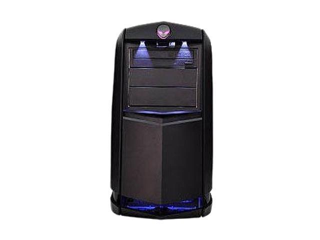 DELL Desktop PC Alienware Aurora R3 AAR311790502SA Intel Core i7 2600 (3.40 GHz) 6GB 2 TB HDD NVIDIA GeForce GT 545 1GB Windows 7 Home Premium 64-Bit