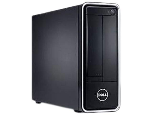 DELL Desktop PC Inspiron 660S I660S03790125SA Pentium G645 (2.90 GHz) 4GB 500 GB HDD Intel HD Graphics Windows 8 64-Bit