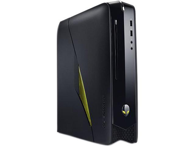 DELL Desktop PC Alienware X51 AWX5106390501SA Intel Core i3 3220 (3.30 GHz) 6 GB DDR3 1 TB HDD Windows 8 64-bit