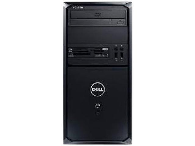 DELL Vostro 270 MT (469-4157) Desktop PC Intel Core i5 4GB DDR3 1TB HDD Windows 7 Professional 64-Bit