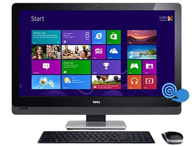 DELL Desktop PC XPS X272021890903SA Intel Core i7 4770S (3.10 GHz) 16 GB DDR3 2 TB HDD Windows 8 64-bit